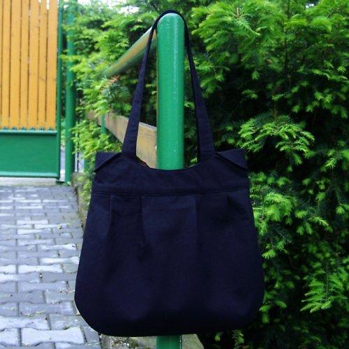 Taška černá  (malá)