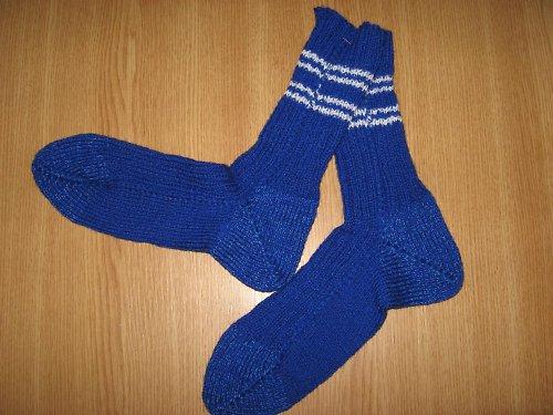 Námořnické ponožky