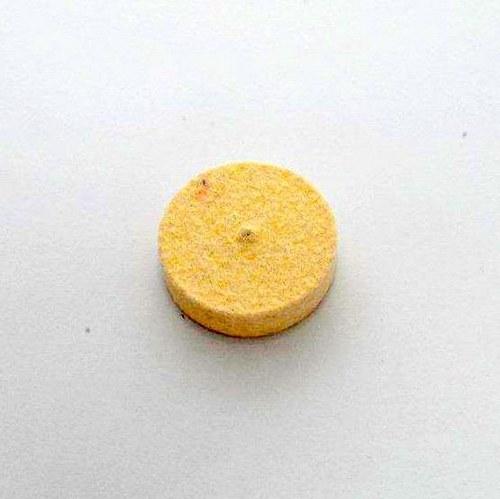 Kotouček plstěný / 4 cm