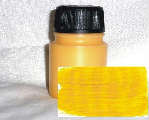 105_10 - Akrylová barva MAT 70g žlutá sluníčková