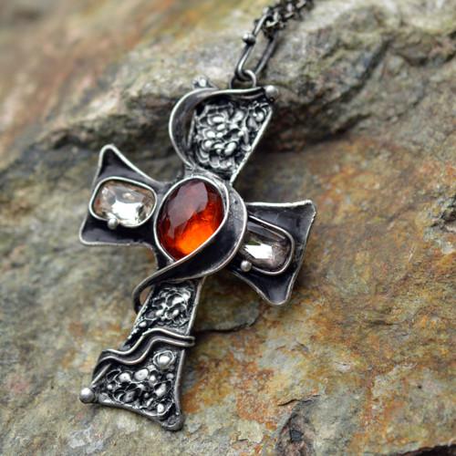 Starobylý kříž