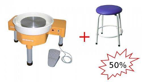 Shimpo židle
