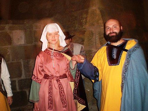 středověké repliky 11.století