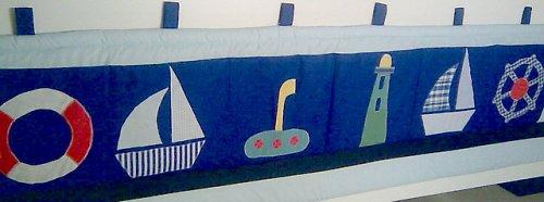 Kapsář za postel námořnický