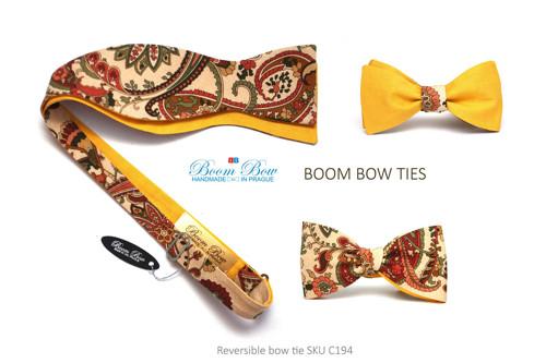 Vázací motýlek Boom Bow CR194