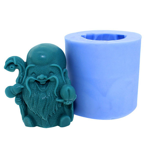 Forma na mýdlo nicole