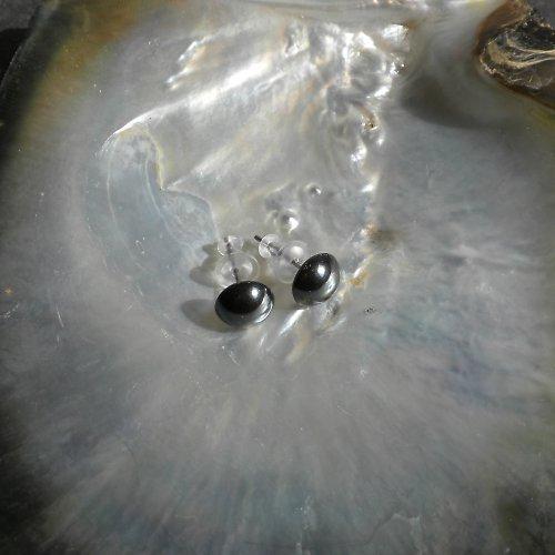 Hematitové pecky