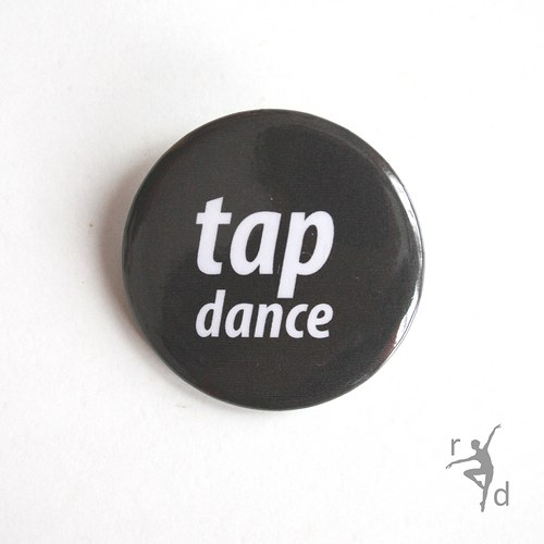 Placka TAP DANCE