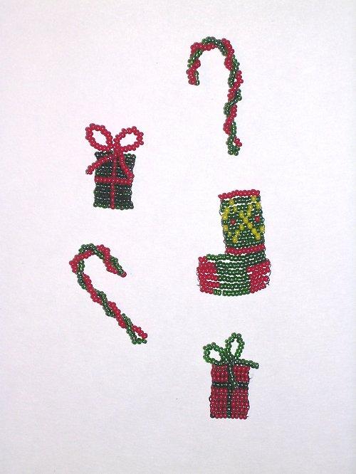 Vánoční minikolekce