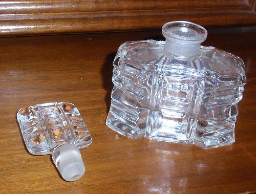 Flakón na parfém - PRO KOČKY
