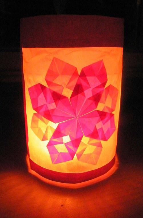Lampión - se na výrobu