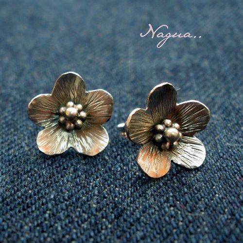 Květinečky..
