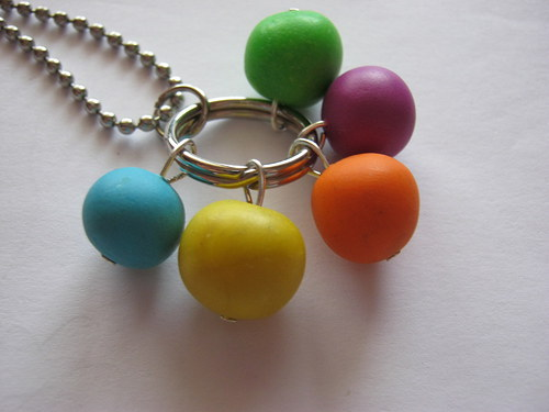 barevnééé kouličky