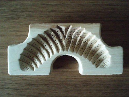 Formička - maxi rohlíček