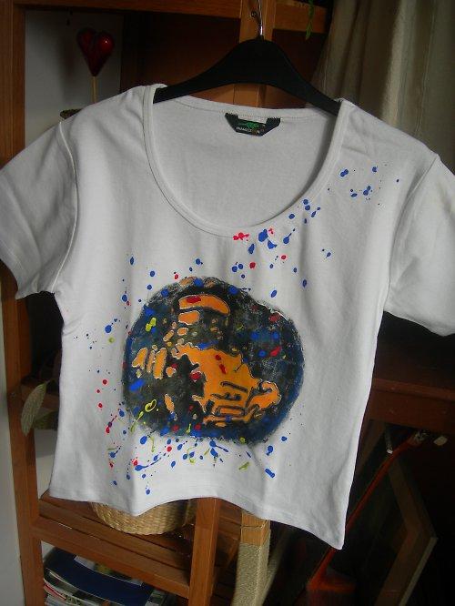 Kachní triko