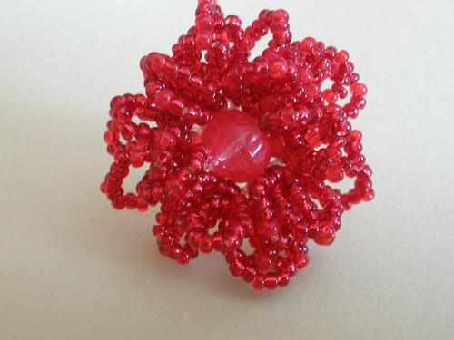 Červený prsten