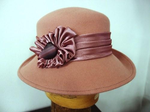 Filcový klobouk č. 5706