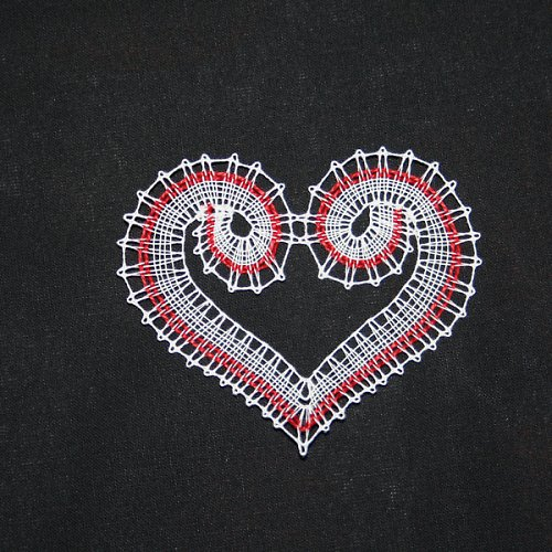 Srdíčko 3