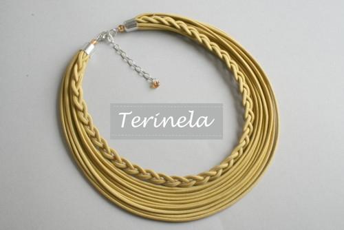 Náhrdelník Kouzlo jednoduchosti (C) design Terinela