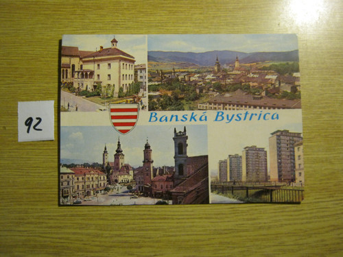 prošla pohlednice/92