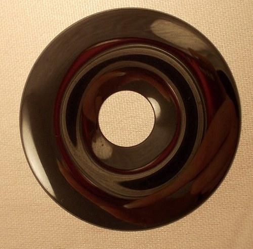donut minerál