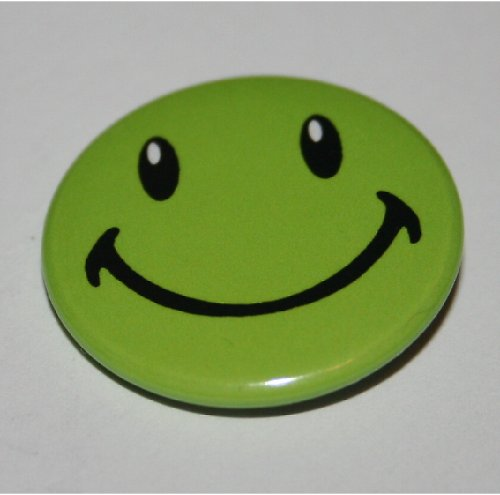 Smailík světle zelený