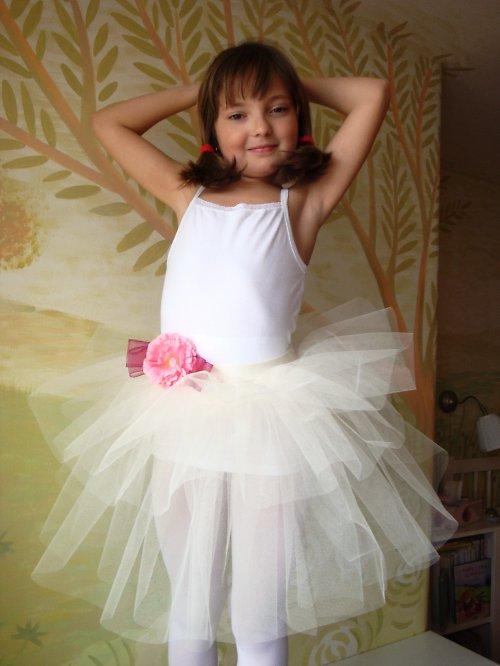 Baletka (3-6 let)