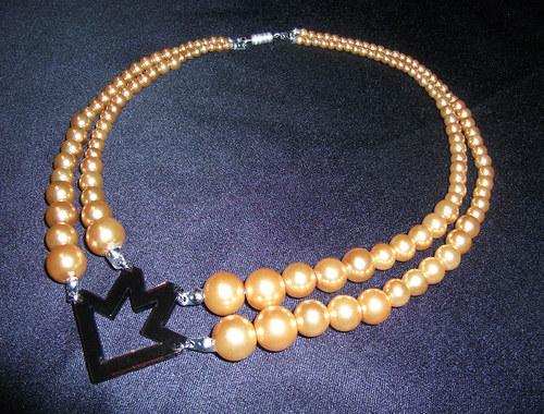 Metro náhrdelník