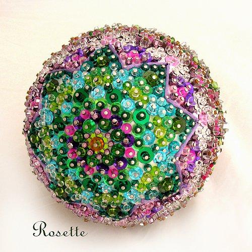 Beta Draconis - dekorační koule