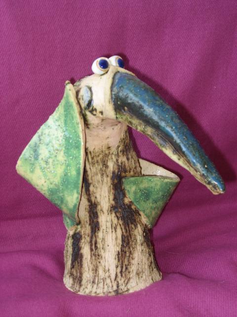 Pták Zoban
