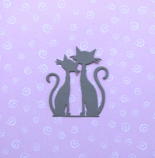 Dvě francouzské kočky