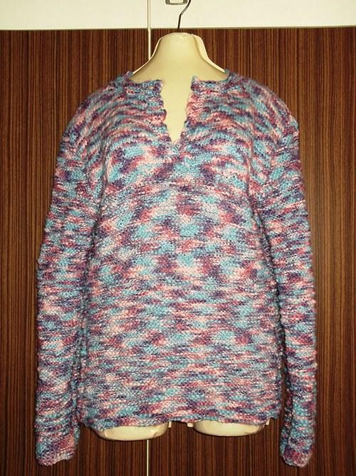 pulovřík