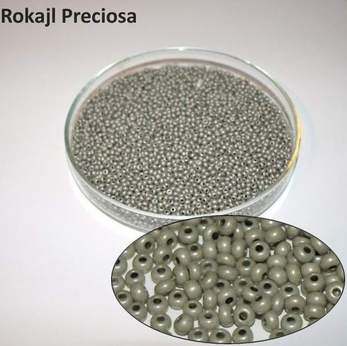 Rokajl Preciosa, Grey listr, 9/0