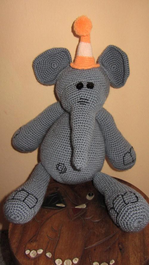 Sloník Tonda