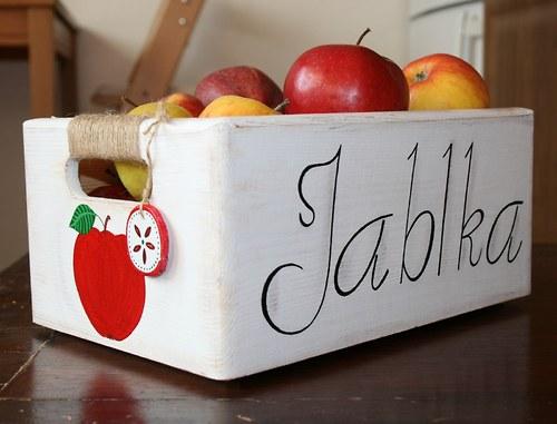 Na jablíčka s jablíčkem