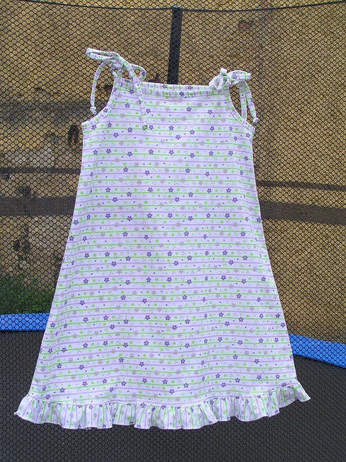 Šaty na ramínka-dlouhé v.98-122