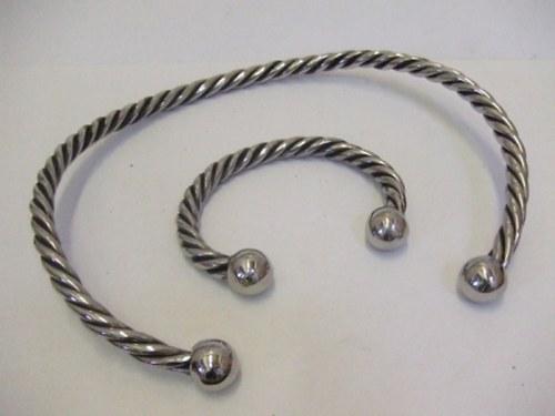 Slimboy - set šperků