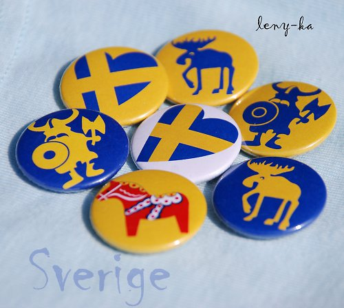 Placky Sverige
