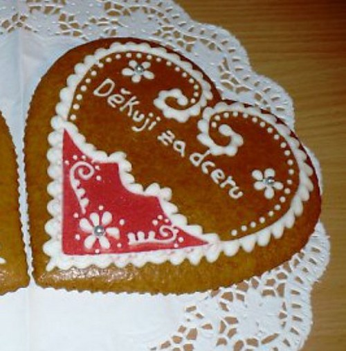 srdce svatební