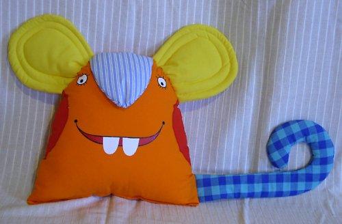 Myška od Mišky : )