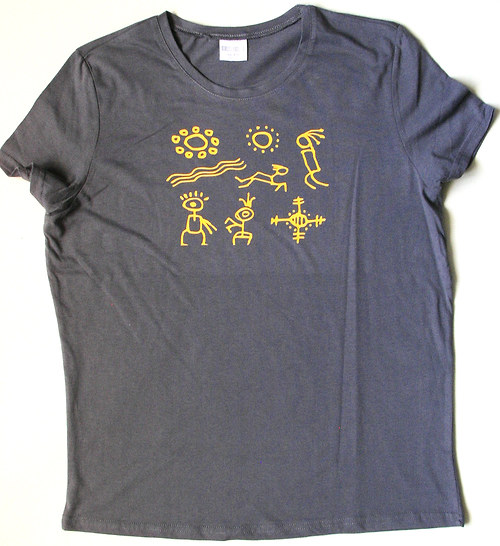 tričko FLEX. léto