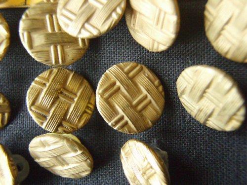 zlato pletené