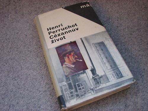 Cézannův život, Henri Perruchot, 1965