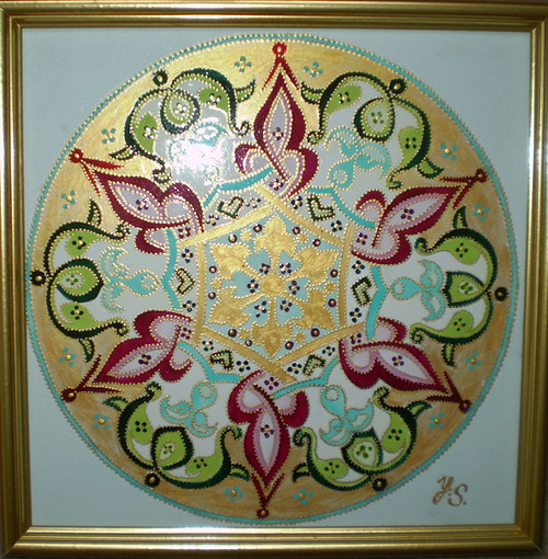 Mandala Poznání
