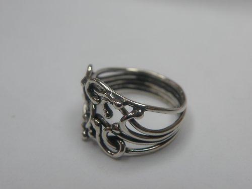 Prsten drátkový