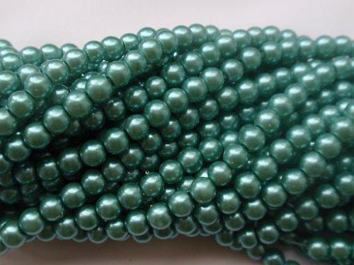 Korálky voskované č. 12 - 10 mm