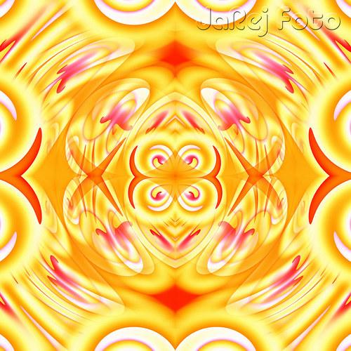 Žlutočervená