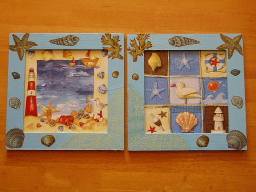 Obrázky Moře