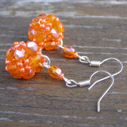 Pomerančové