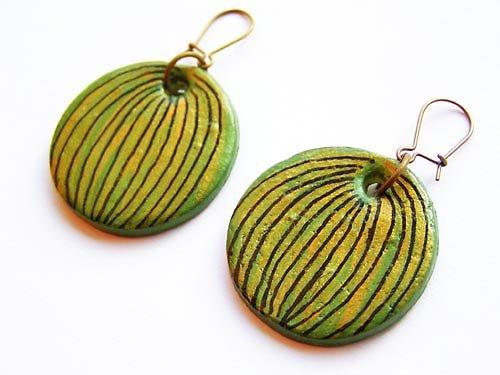 Zelené melouny